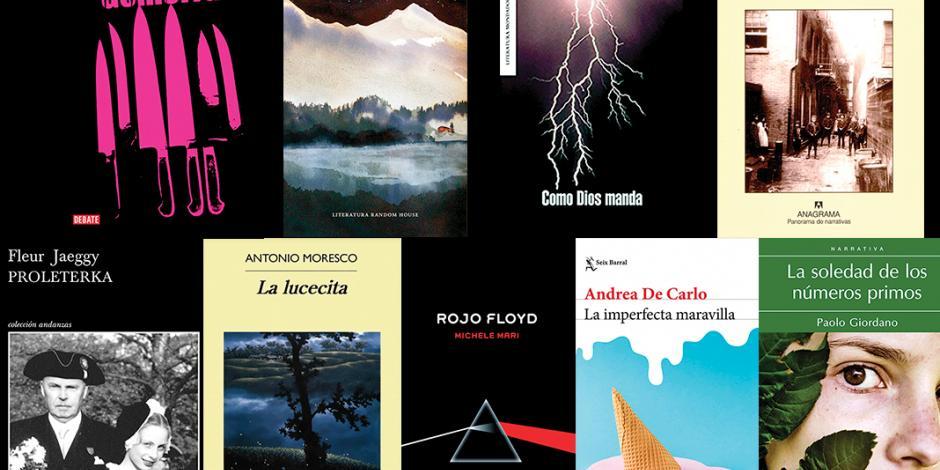Narrativa italiana del nuevo siglo
