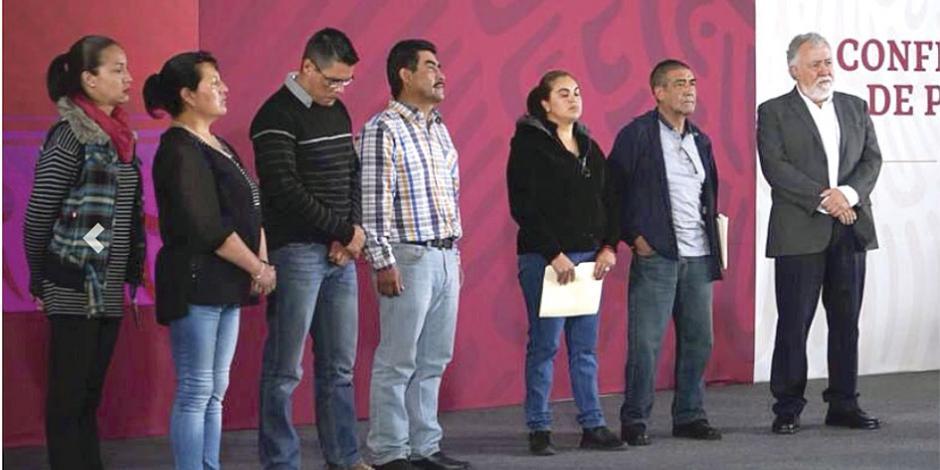 Analizan liberar a 538 presos políticos