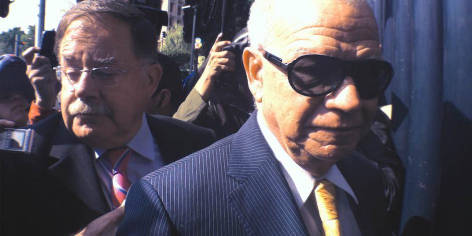 Conceden prisión domiciliaria a Andrés Granier, exgobernador de Tabasco