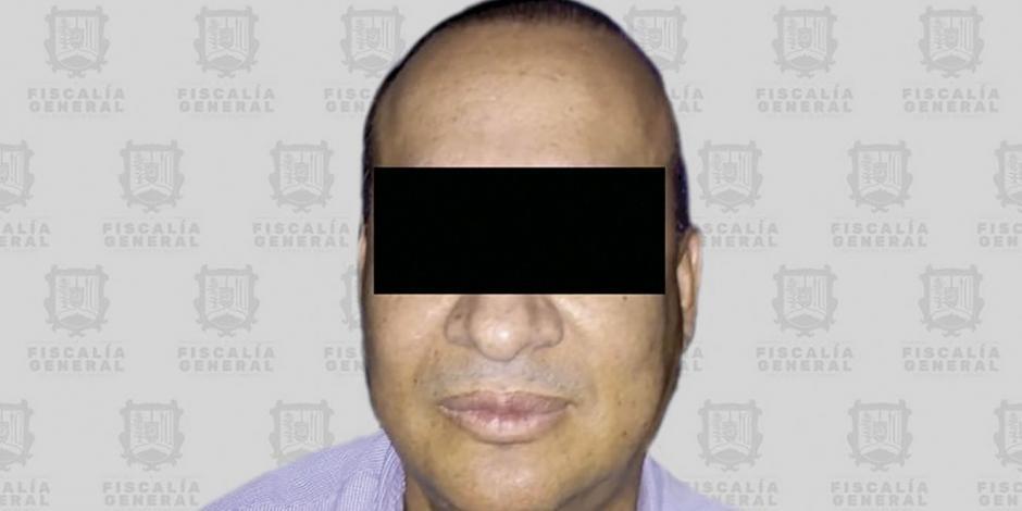 Por falsificación, el exauditor de Nayarit es detenido