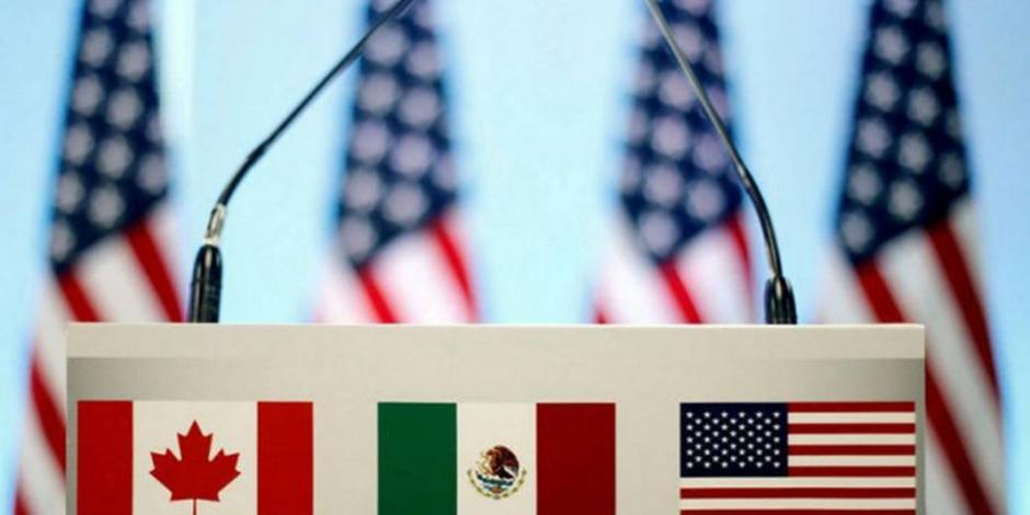 AMLO destaca apoyo de Pelosi al T-MEC