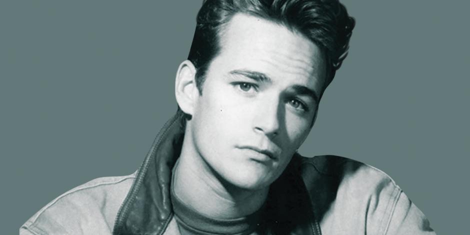 Muere el chico malo de Beverly Hills 90210 que enamoró en los 90