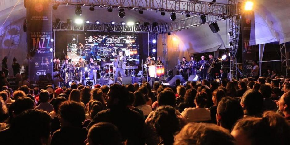 Inicia Festival Internacional de Jazz Verano 2019, en Querétaro