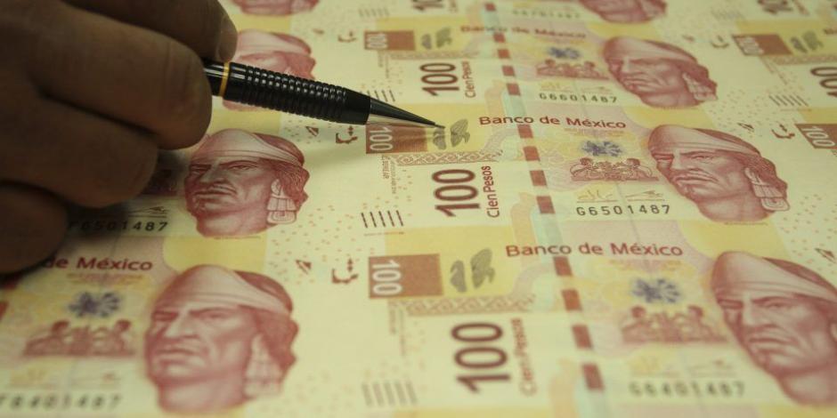 AMLO insiste que es posible crecimiento económico del 4% en México