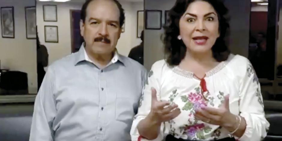 El PRI cierra PREP y da a Alito mayoría; que ni me inviten: Ivonne