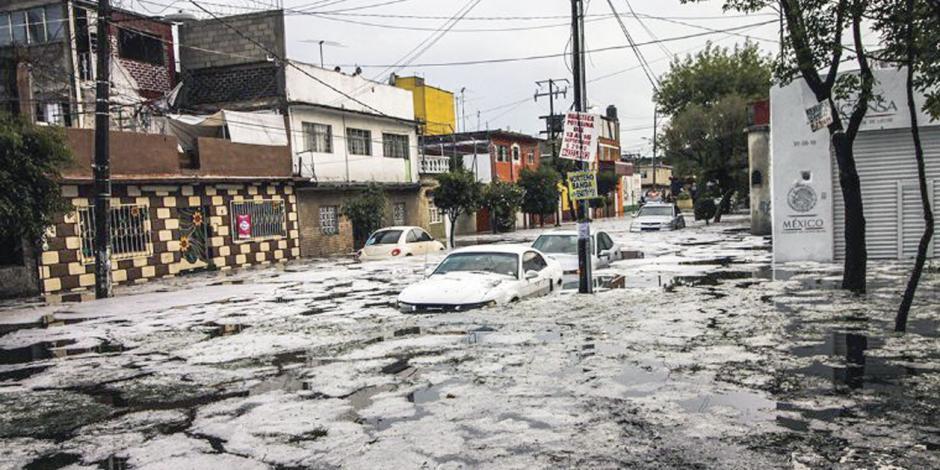 Legisladores ven hueco de mil mdp en desastres