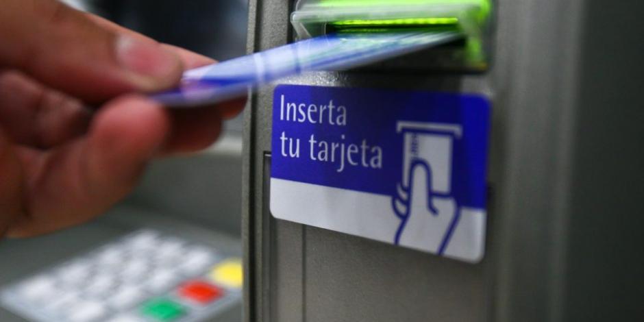 Financiamiento de la banca crece 3.4% a octubre: Banxico