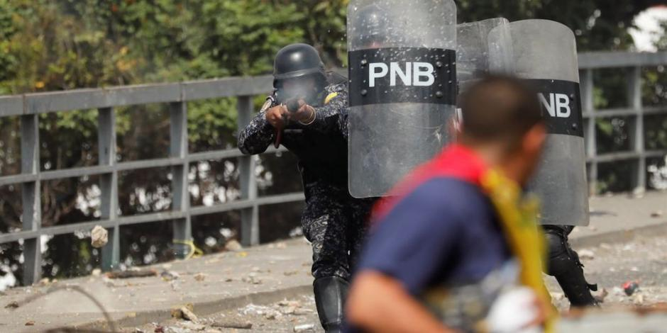 En dos días, protestas dejan al menos 13 muertos en Venezuela