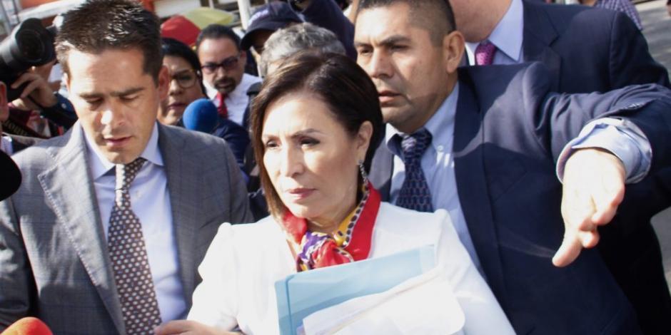 Robles confió en la justicia, pero se enfrentó a un tribunal de Estado: Abogado