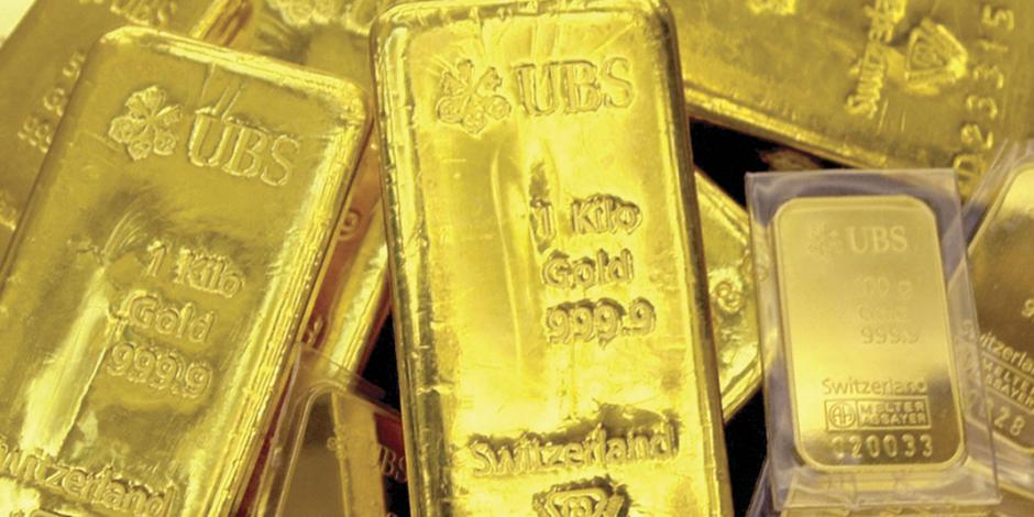 Prevén que la onza de oro suba 8%
