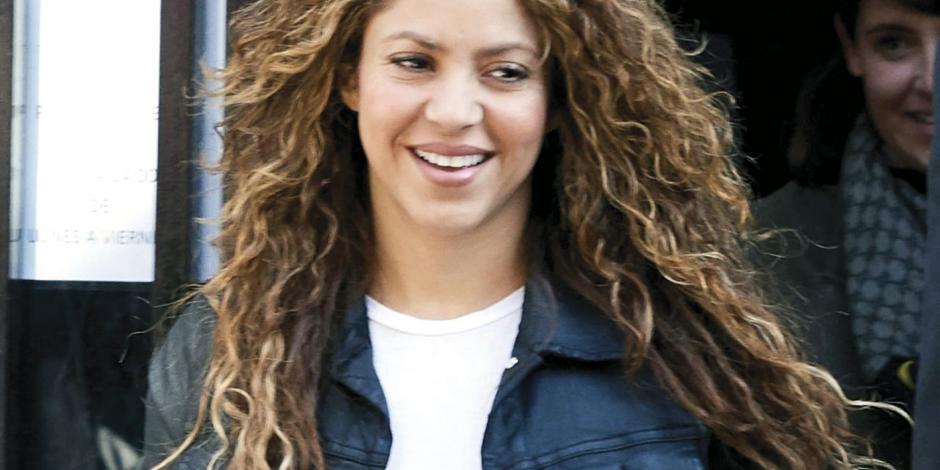 Tenía vida nómada, argumenta Shakira para evadir 16.4 mdd