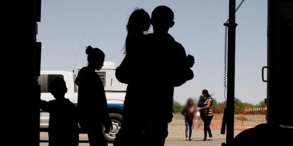 Avanza en EU proyecto que prevé 4 mil 500 mdd para refugios de migrantes