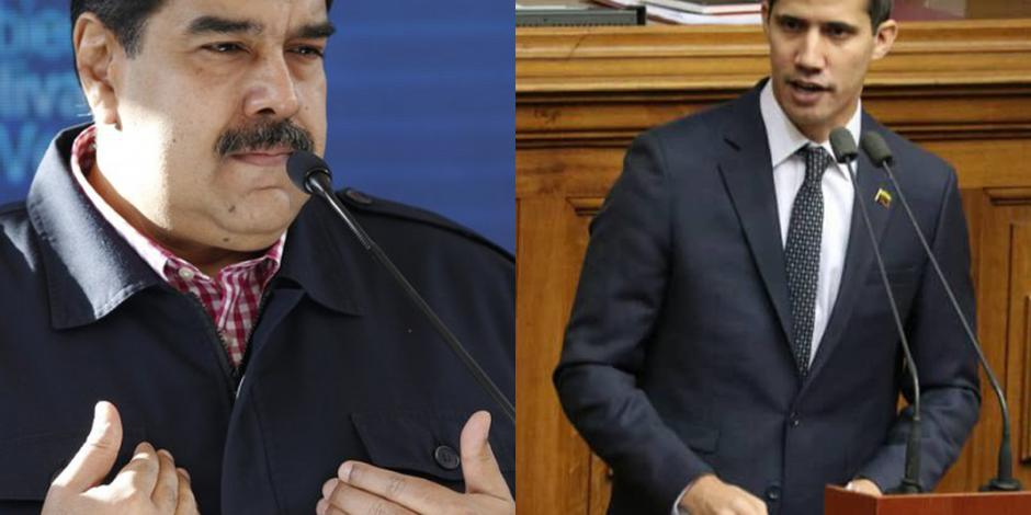 Ilegítima, la reelección de Maduro, afirma Asamblea Nacional de Venezuela