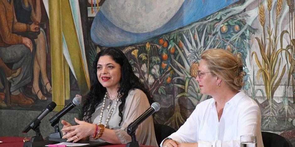 Semarnat y Secretaría de Cultura impulsan rescate del patrimonio biocultural