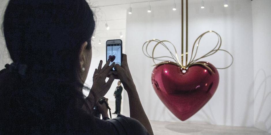 Duchamp y Koons: consumo, poder y estética en el arte