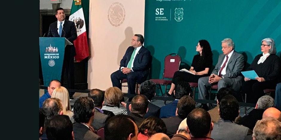Tamaulipas ha estado olvidado por gobiernos federales: Cabeza de Vaca