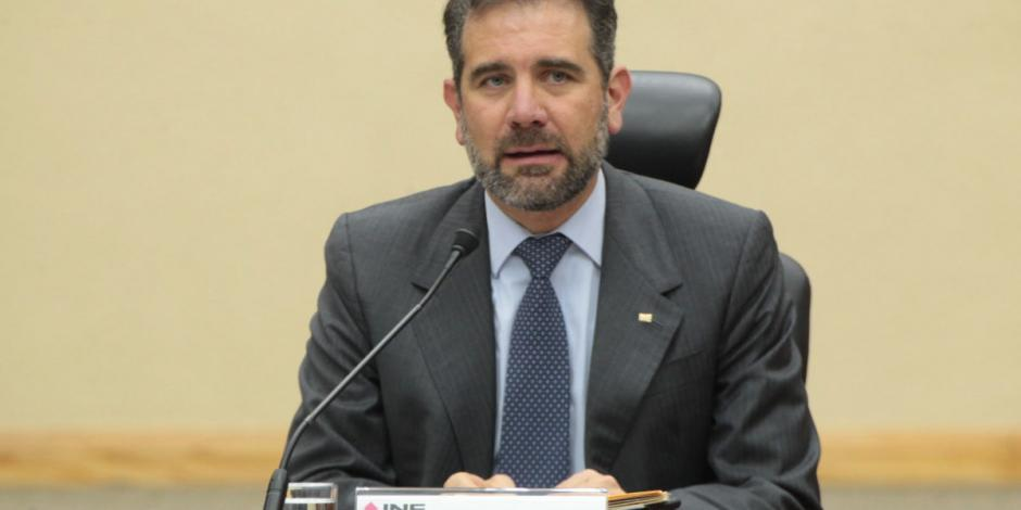 Tras recorte INE plantea revisar servicios gratuitos a Gobernación