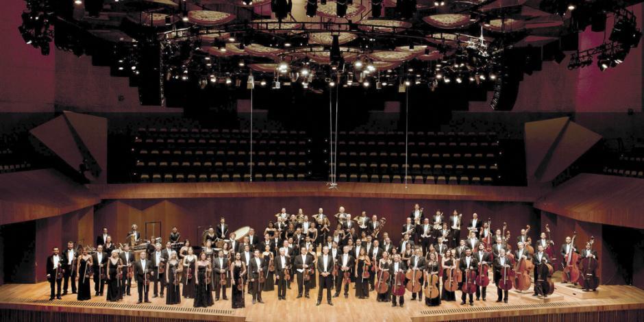 Mozart, Ravel y Berlioz, en recitales de la OSM