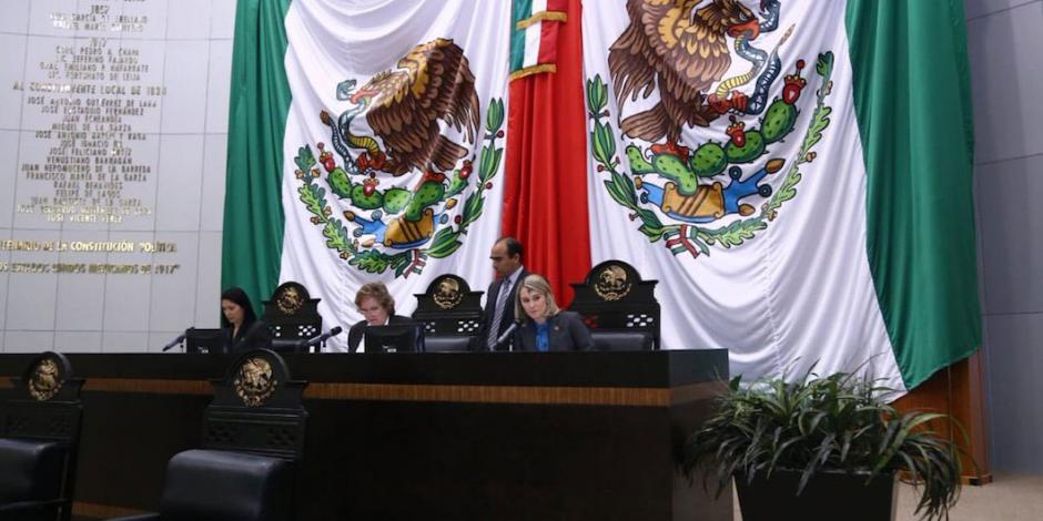 Gobierno de Tamaulipas reconoce al Congreso local por aprobación de Guardia Nacional