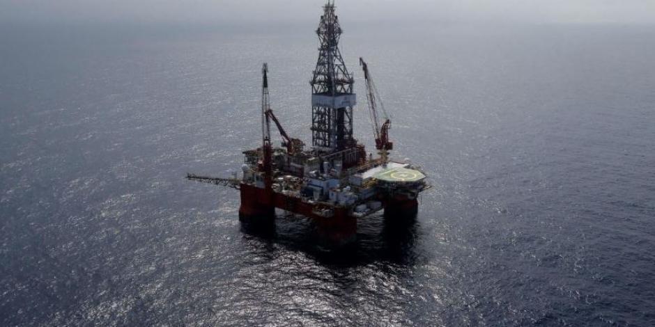 Repsol invertirá 330.8 mdd en exploración de aguas profundas