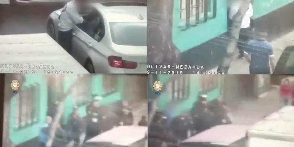 Video-Las-cámaras-del-@C5_CDMX-captaron-a-tres-sujetos-mientras-atracaban-a-un-automov