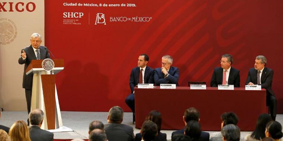 Cronología Negocios 2019