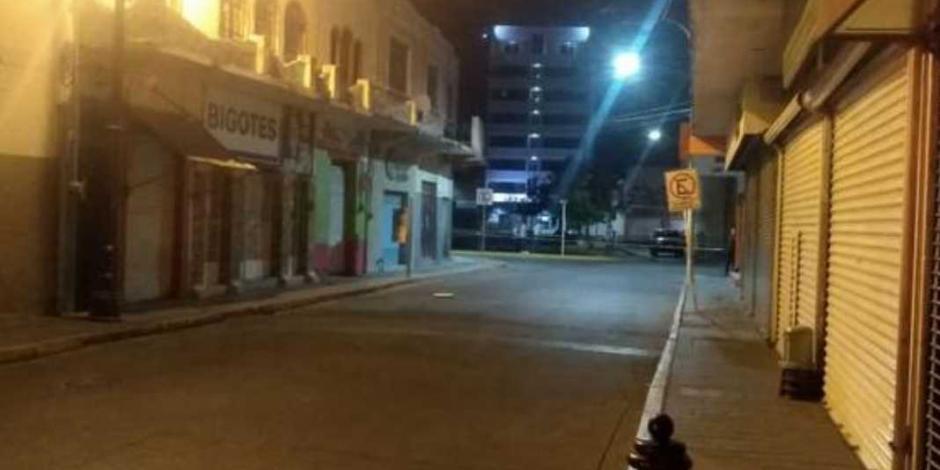 Ahora atacan bar en Guanajuato con saldo de 3 muertos