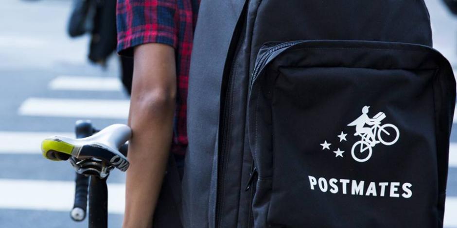 Postmates le dice adiós a México por fuerte competencia