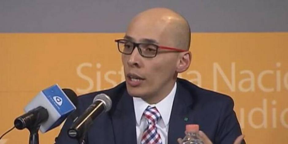 Juez sobrino de Padierna no seguirá con juicio de Robles