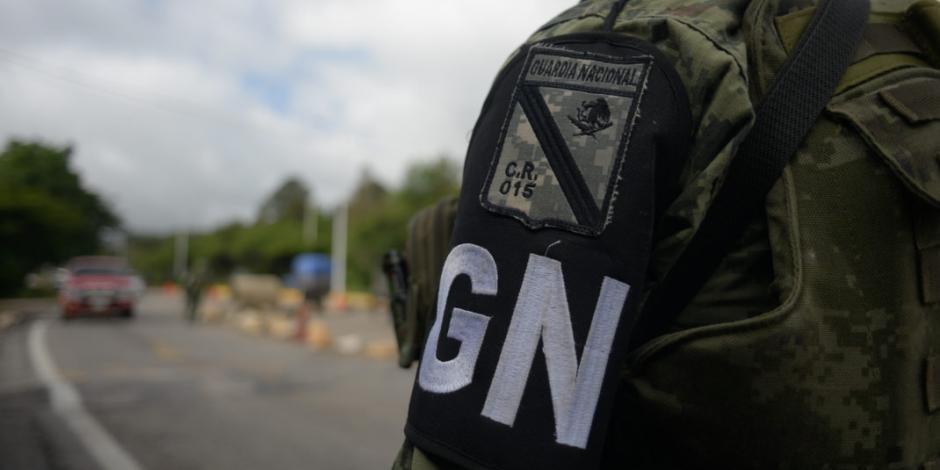 Guardia Nacional operará en fronteras y zonas delictivas desde julio
