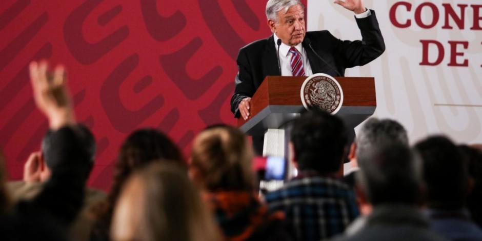 En Veracruz, problemática fue heredada: Presidente
