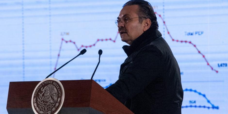 Por primera vez en diez años Pemex no contrata deuda pública