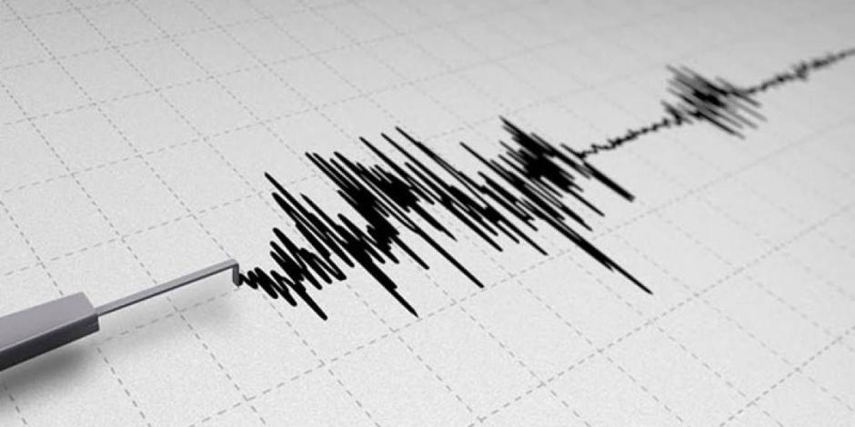 Reportan sismo de 5.1 grados con epicentro en Oaxaca
