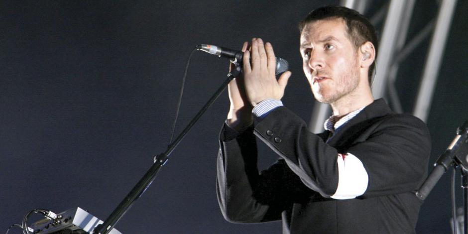 Massive Attack busca ofrecer conciertos ecológicos