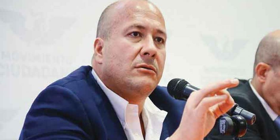 Por desconfianza IP castiga a Alfaro; sólo 33% de empresas ve viable invertir