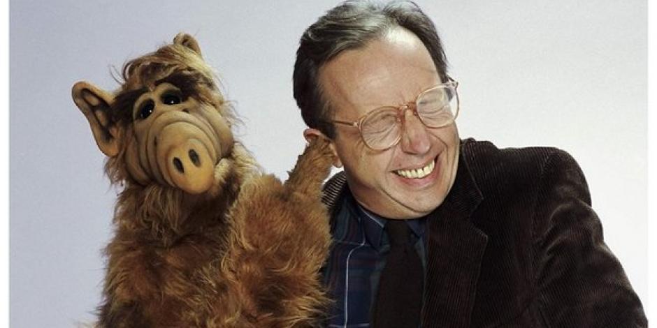 Max Wright, padre de familia de Alf, muere a los 75 años