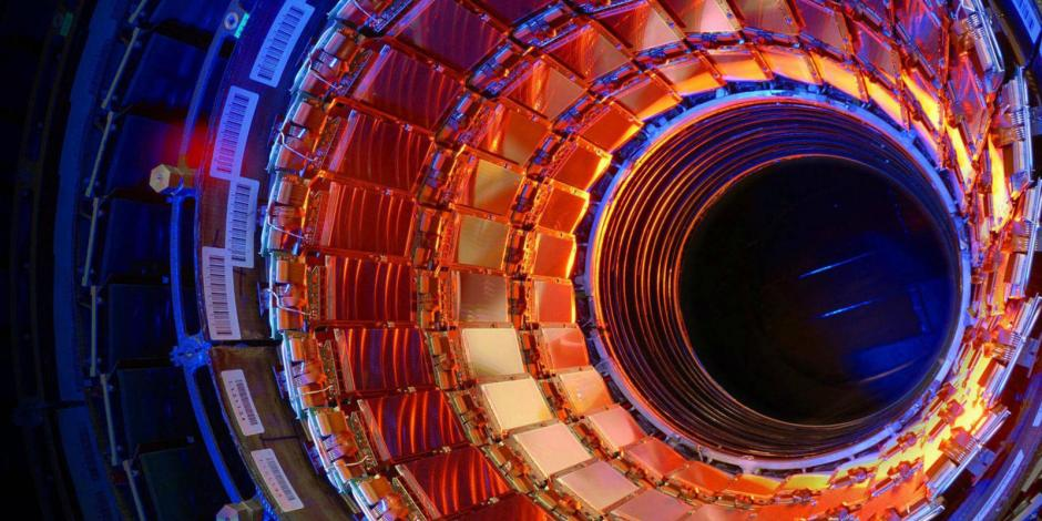 México será sede de la conferencia de la física del Gran Colisionador de Hadrones