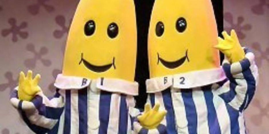 'Bananín' y 'Bananón' confiesan que son novios en la vida real