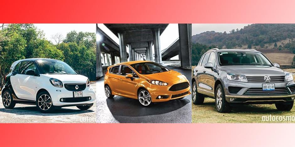 En 2019, 7 autos se despiden del mercado