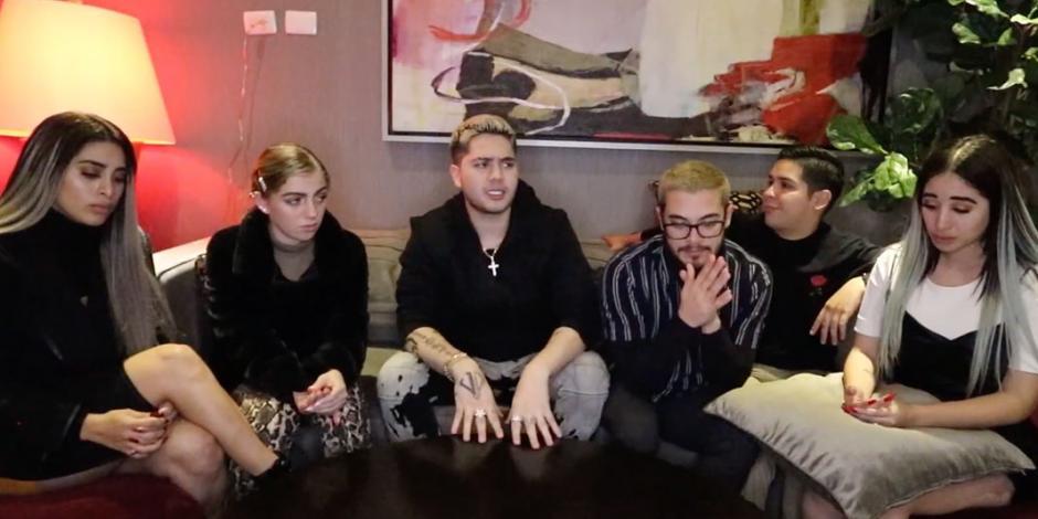 ¡ESCÁNDALO! Youtubers acusan a Badabun de abuso sexual, laboral, homofobia...