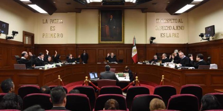 SCJN anula recorte de 50% a partidos políticos en Tabasco