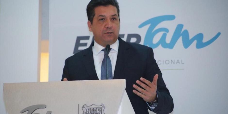 Concentrará Tamaulipas a inversionistas de industria energética