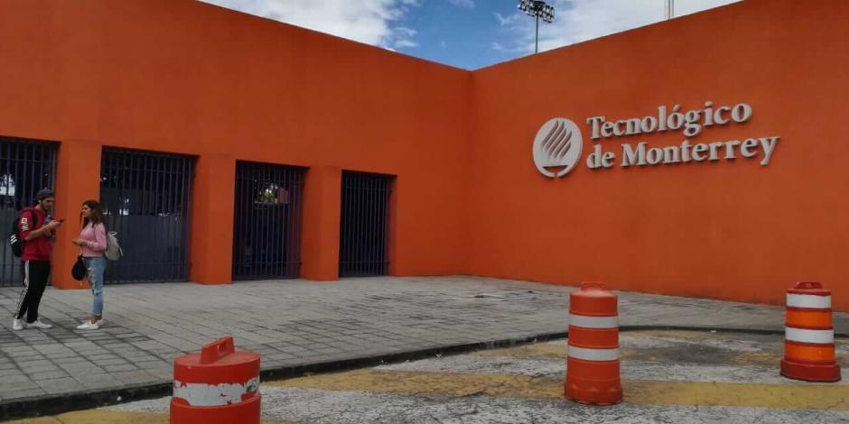 Vinculan a proceso a participante en el robo del Tec de Monterrey