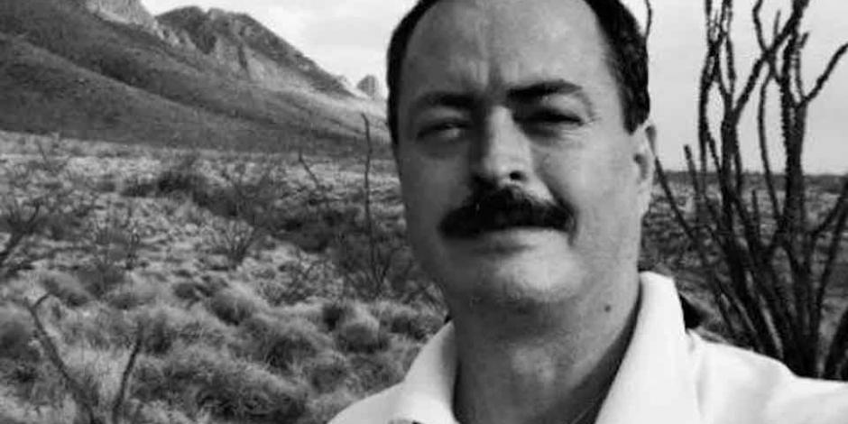 Gremio cultural lamenta asesinato del escritor Enrique Servín
