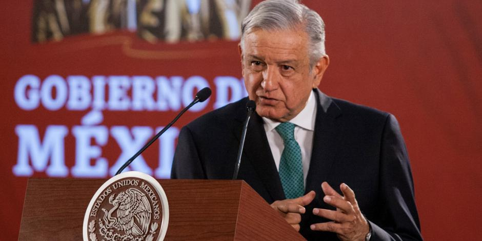 Nos duelen casos como el de Norberto Ronquillo, afirma López Obrador