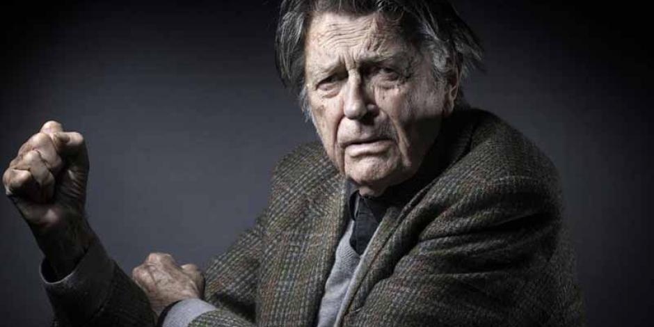 Muere a los 86 años de edad el actor y director Jean-Pierre Mocky