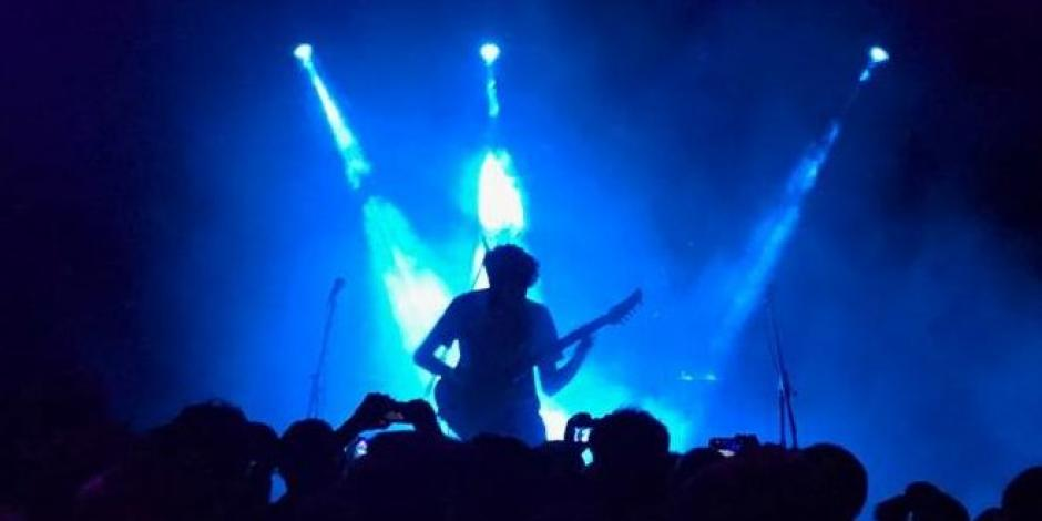 Forever Alone Fest, far, V, quinta, edición, math rock, post punk, festival independiente, INTRSTLRS,