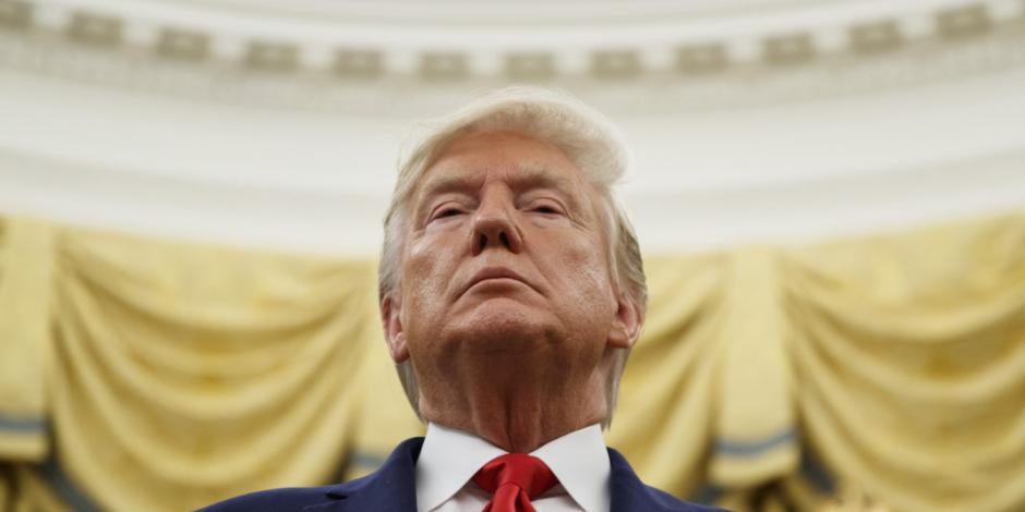 Tras aprobarse impeachment, ¿qué sigue en juicio político contra Trump?