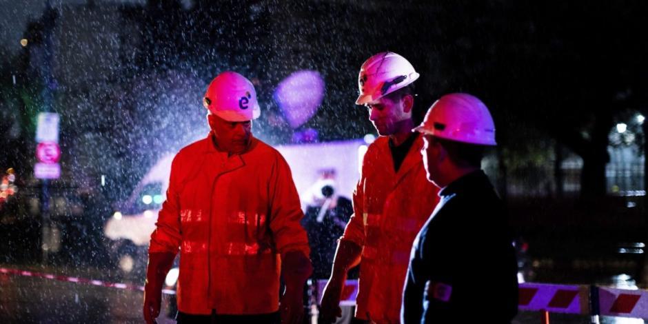 Regresa la luz tras apagón masivo en Argentina, Uruguay y Paraguay