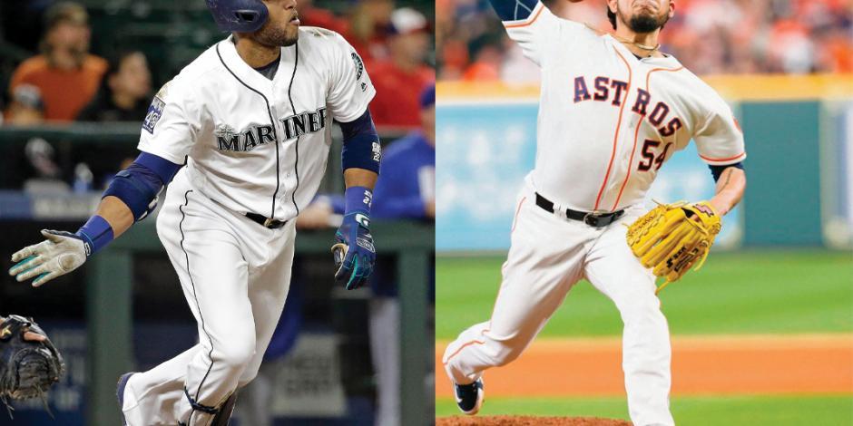 La nómina de la MLB cae 18 mdd en un año